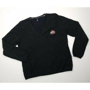 Tommy Hilfiger Golf Ohio State Buckeyes XL Sweater